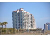 DIRECT OCEANFRONT UNIT WITH PANORAMIC VIEWS. ELEVATOR