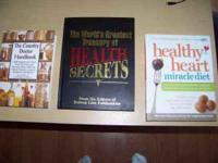 the country doctor handbook------healthy heart miricle