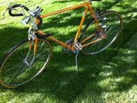 I have 3 vintage Schwinn's that work vey well.  The