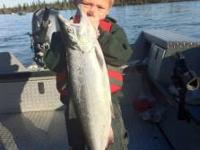 Are you planning a summer fishing trip to Alaska? Are