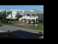 Charming 3/2 coastline residence for lease in