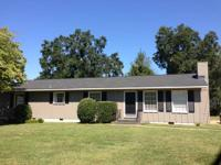 3br, 2 bath home located exactly 2 miles from Bryant