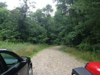 Large parcel of land with 2006 Manufactured home, three