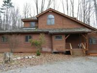 our name=AN INTERLUDE in Canaan, a cabin by the
