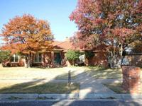 3620 Tripp Ave, Amarillo, TX 79121. This roomy 4 room,
