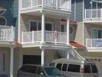 24th Ave - Top Level North Wildwood, NJ 08260  Rental