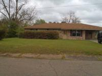 602 Wood St. Lumberton MS. 3 bedroom, 1 bath home for