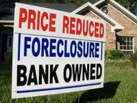 Orlando are foreclosures deals. Cheap bank owned
