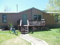 Vacation Rental offered in downtown Crested Butte.