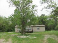 3 BED ROOM 2 BATH. 1 acre.  TELEPHONE CALL OR. CONTENT