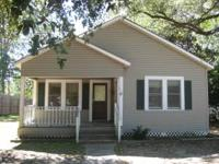 3 Bedroom, 2 Bath on large lot with Carport/Storage.