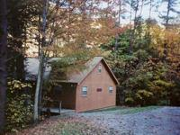 Smokey Mountain Vacation Cottage Rentals in Pigeon
