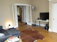 -Located in the heart of College Hill; seconds from