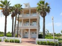 TORTUGA HOUSE AT THE SHORES. Three bedroom 4 and one