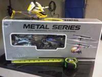I have 1 metal series 3 channel indoor/outdoor remote