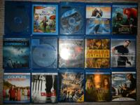i have a few used blurays they only include the bluray