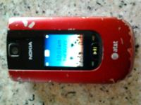 I HAVE A NOKIA CELL PHONE FOR SELL AT $15. IT IS