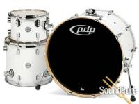 This page is for a 3pc Pacific By DW PDP Concept Maple
