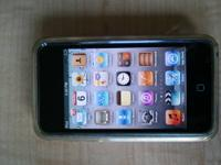 3rd generation ipod touch 32 gb for sale Version: 5.1.1