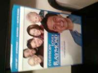 BRAND NEW 5 DISC SET OF THE THIRD SEASON OF EVERYBODY