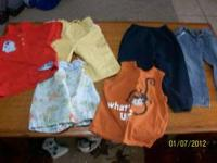 3t boys clothes for $4.00 give me a call at  Location: