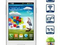 Only one left!  Brand New Unlocked S4 Mini Android 4.1""