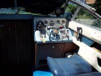 I'm selling my 1982 searay 210 cuddy cabin with ez