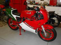 1986 DUCATI 750 F1 ,DESMO ,FANTASTIC CONDITION ,RUNS