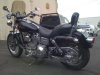 2001 Harley Davidson FXD 95ci engine built at arley