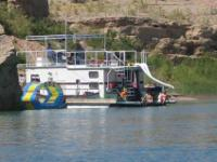 Houseboat Timeshare on beautiful Lake Mead.1982 Master