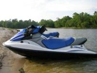 The 2012 Kawasaki STX 15F with 160 HP is the BEST VALUE