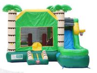 For All Star Bounce Houses LLC. everybody is a Star !!