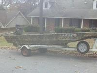I bought this boat new in October of 2011. I am in law