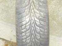 I have a set of 4 Hankook tires size 275/45R20 for