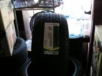 4 255-35- 20 delente tires call leamon or Lenny @  or