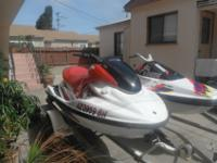 Price reduced to sell !!!2004 Yamaha GP800R Waverunner