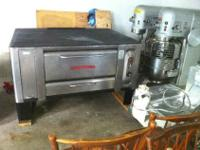 like the 1048 model five feet wide pizza ovens - i have