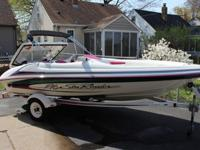 For Sale 1996 Sea Ray Sea Rayder F16 Mercury SportJet