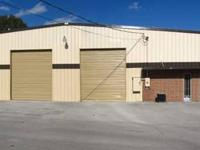 INDUSTRIAL/WAREHOUSE FOR LEASE 6155 Industrial Heights
