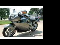 For sale 2006 BMW K-Series K1200S. 10300 miles. It has