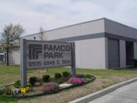NOW LEASING!  FAMCO Park - 6945 E. 38th Street,Suite E,