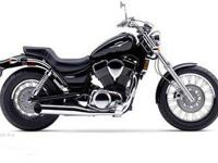 2006 SUZUKI BOULEVARD S83, Black, the sound and the