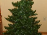 45 scotch pine artificial christmas tree