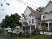 Near the University of Scranton available June 2011,