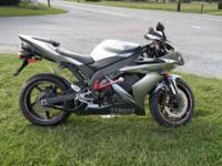 2004 Yamaha R1, 1000cc sportbike, 28K miles, Frame