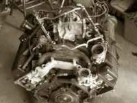 I have a 4.6L V8 engine that i want to get rid of