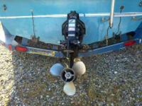 21' 1980 Sterncraft 206 Inboard/Outboard 302 V8 Engine