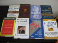 Personal development and success classics. Get an