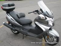 LOW LOW Miles 2332GIVI TRUNK Value $400 IncludedAll