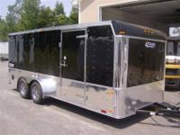 For Sale brand new 7x18 Tandem Axle Easy Rider Low